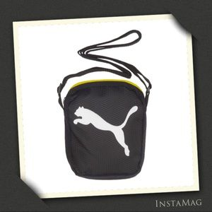 PUMA Mini Crossbody Bag
